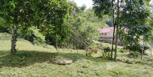 Tanah Adat Melaka