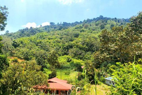 Dusun Tekali Hulu Langat
