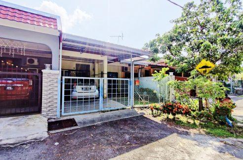 House Bandar Tasik Kesuma Semenyih