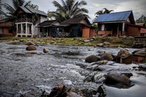 Tanah Sungai Janda Baik